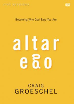Altar Ego: A DVD Study