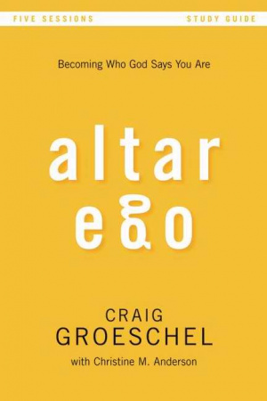 Altar Ego: Participants Guide
