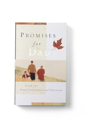 Promises For Dad From The NIV
