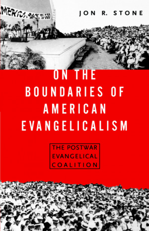 On the Boundaries of American Evangelicalism