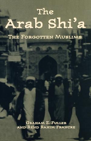 Arab Shi'a