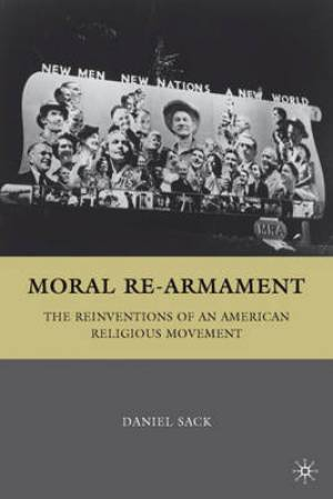 Moral Re-armament