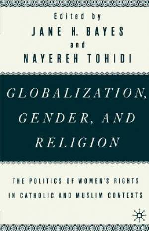 Globalization Gender Religion