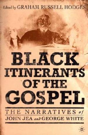 Black Itinerants of the Gospel