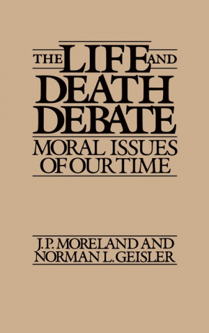 The Life and Death Debate