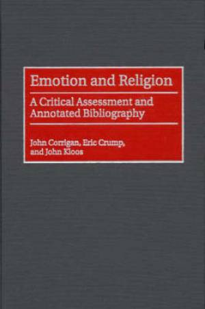 Emotion and Religion