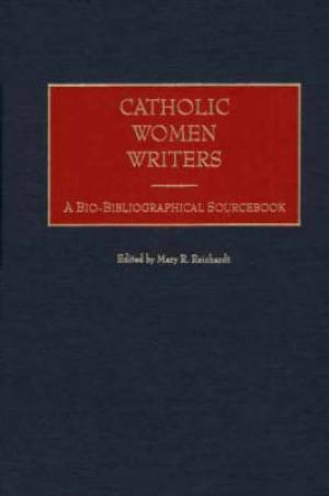 Catholic Women Writers