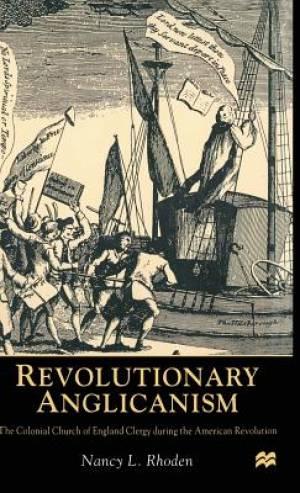 Revolutionary Anglicism