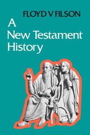 A New Testament History