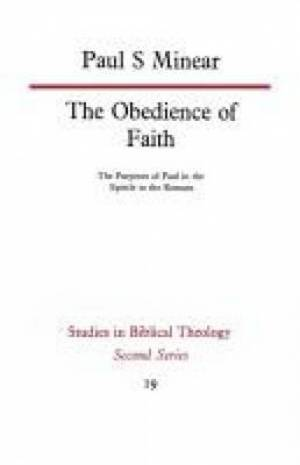 The Obedience of Faith