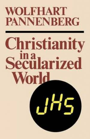 Christianity in a Secularized World
