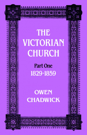 VICTORIAN CHURCH PART I