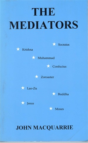 The Mediators
