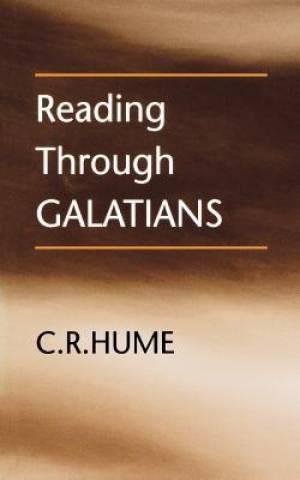 Reading Through Galatians