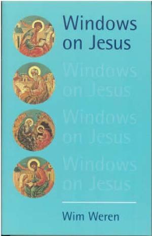 Resultado de imagen de Wim Weren, ventanas sobre Jesús