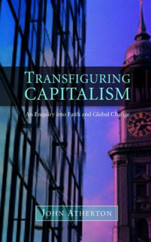 Religion & Transcendence of Capitalism