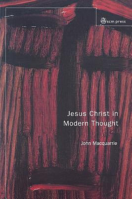 Christ in Modern Thought