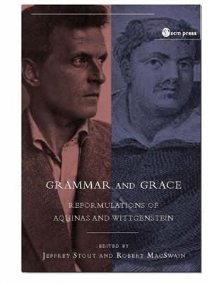 GRAMMAR & GRACE