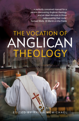 Anglican Theology Vol 1 Classical