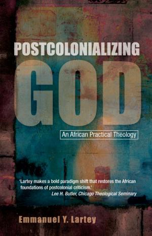 POSTCOLONIALIZING GOD