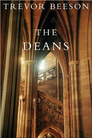 The Deans: Cathedral Life, Yesterday, Today and Tomorrow