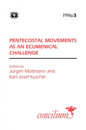 1996/3 PENTECOSTAL MOVEMENTS