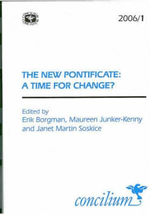 2006/1:THE NEW PONTIFICATE