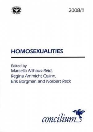 2008/1: HOMOSEXUALITY