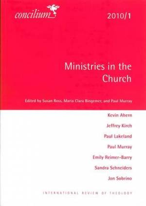 2010 1 Ministries In The Church