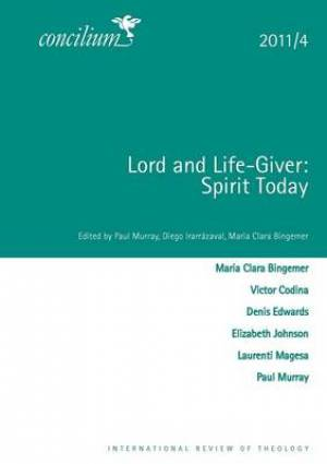 Lord and Life-Giver