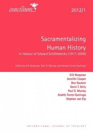 Sacramentalizing Human History