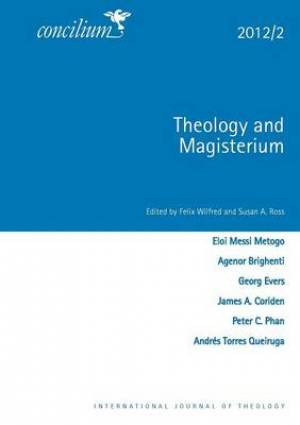 Theology and Magisterium