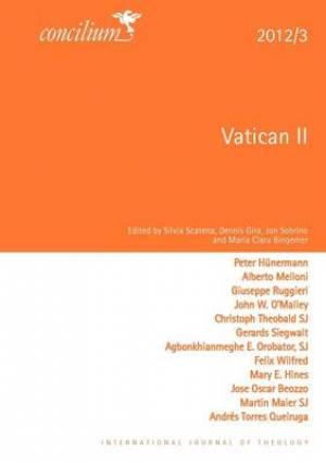 Vatican II Begins