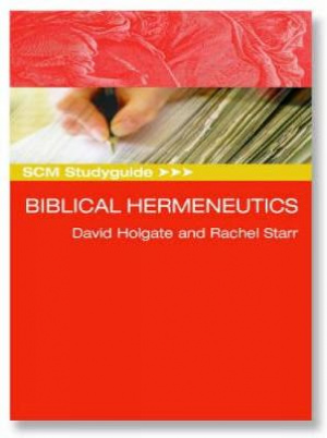 SCM Study Guide : Biblical Hermeneutics