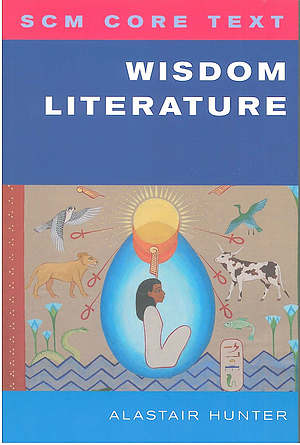 SCM Core Text: Wisdom Literature
