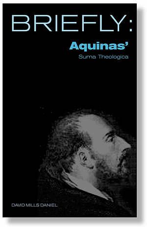 Aquinas' Summa Theologica