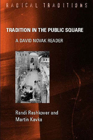 Tradition In The Public Square Pb
