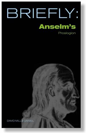 Anselm's Proslogion