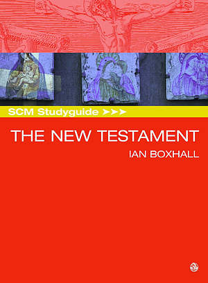 The SCM Studyguide: New Testament Interpretation