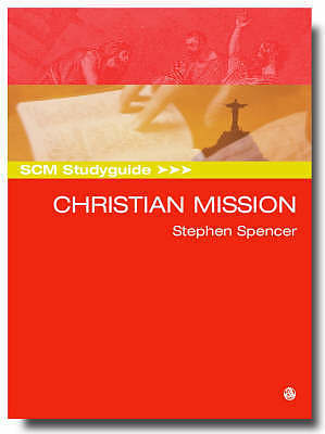SCM Studyguide To Christian Mission