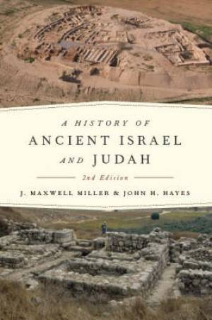 History Of Ancient Israel And Judah Pb