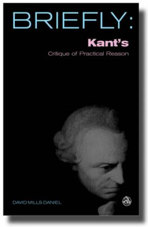 Kants Critique Of Practical Reason Pb