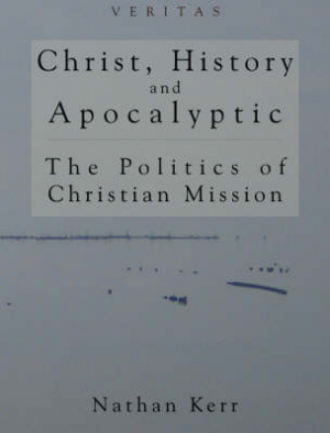 Christ History And Apocalyptic Pb