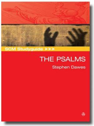 SCM Studyguide: The Psalms