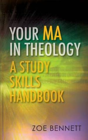 Your MA in Theology