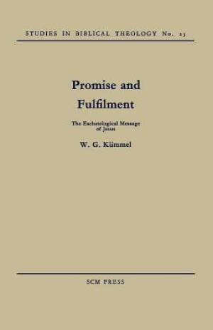 Promise and Fulfilment