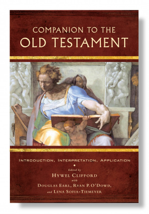 Companion to the Old Testament