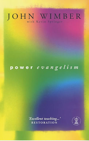 Power Evangelism