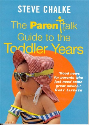 Parentalk Guide to the Toddler Years