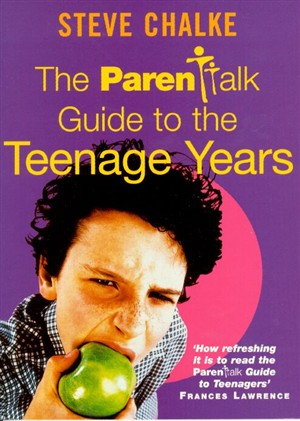 Parentalk Guide to the Teenage Years